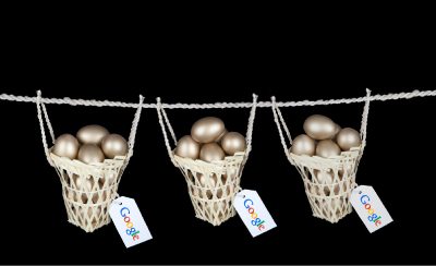 Eggs-in-the-Google-Basket